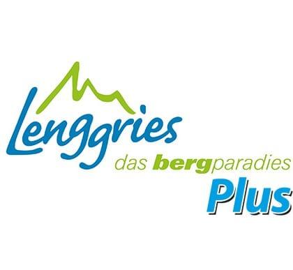 """All-Inclusive Gästekarte """"Lenggries PLUS"""""""