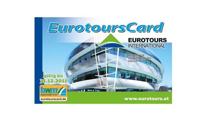 Eurotours Card International