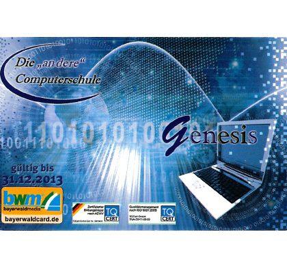 Genesis Computerschule