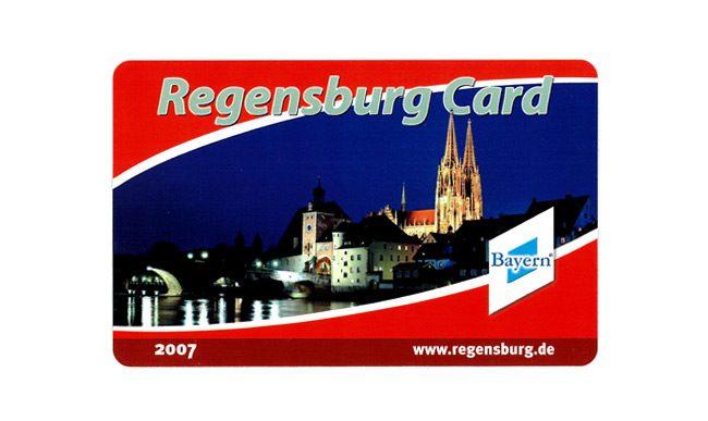 Regensburg Card