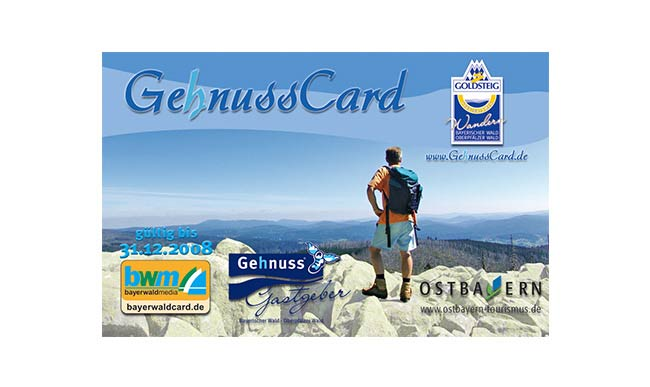 TVO Gehnuss Card